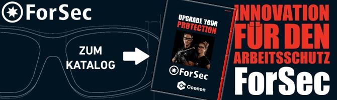 ForSec Katalog